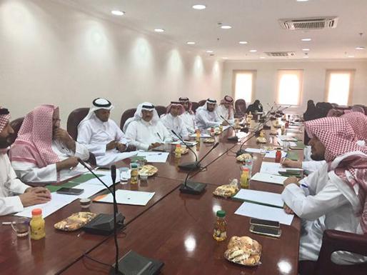 مجلس الجمعيات الأهلية بعقد لقاءه الأول مع تنمية المجتمع بالرياض