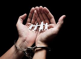 حالة أسرة سجين
